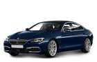 BMW 6 Gran Coupe седан