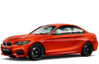 BMW BMW 2 Gran Coupe седан
